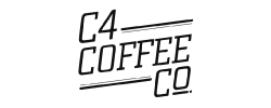 C4 Coffee Co logo
