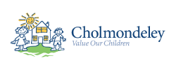 Cholmondeley logo