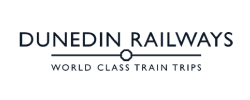 Dunedin Railways Logo